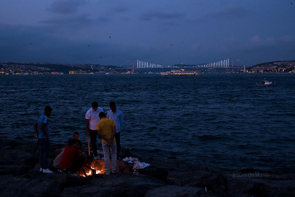 La otra Estambul