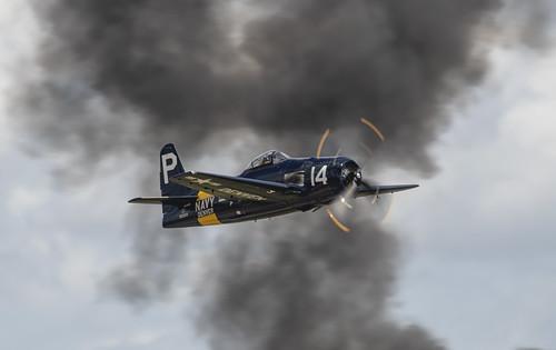 F8F Beacat From Denver