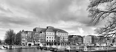 Amsterdam - Amstel / Carre