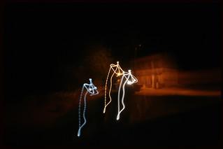 Light Ghost family