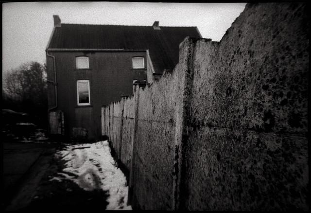 Tous les murs sont bâtis par la peur