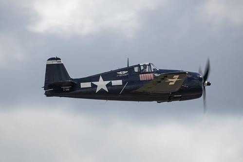 F6F Hellcat Profile