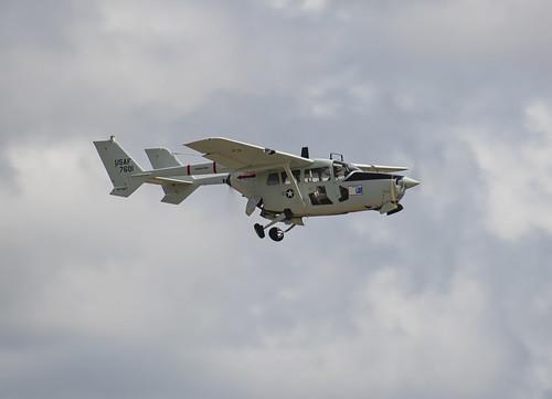 Cessna O-2 Skymaster