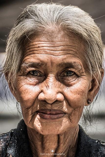 People of Bali
