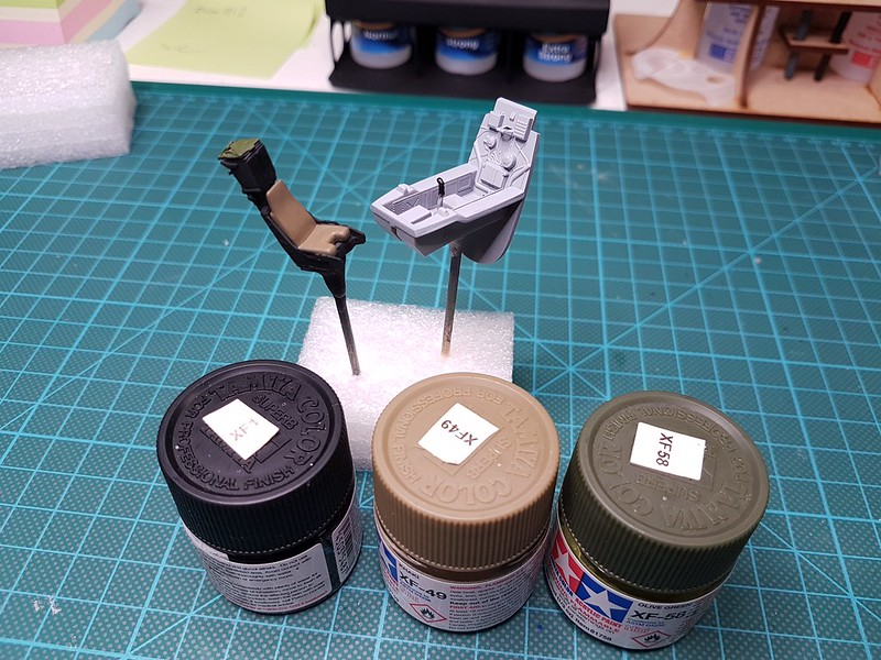 Kinetic 1/48 Sea Harrier FA.2 49189496152_7b4be58bbb_c