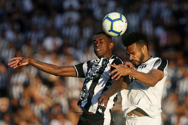 Botafogo x Ceará - 08/12/2019