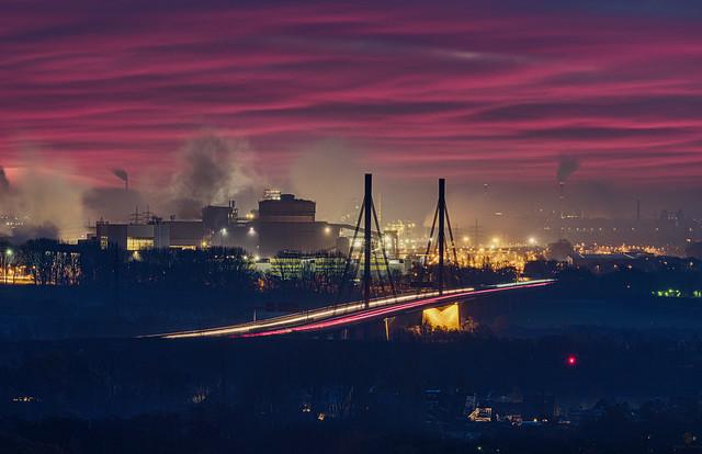 Thyssen Krupp Duisburg