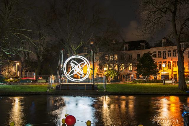Amsterdam Light Festival  😎