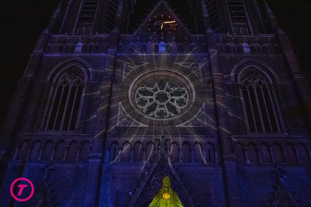 Opening Winter In Tilburg | Zondag 8 December 2019
