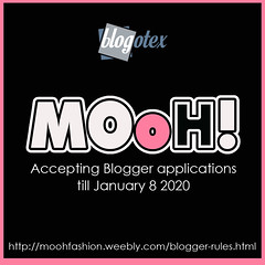MOoH! 1024 bloggers 2020