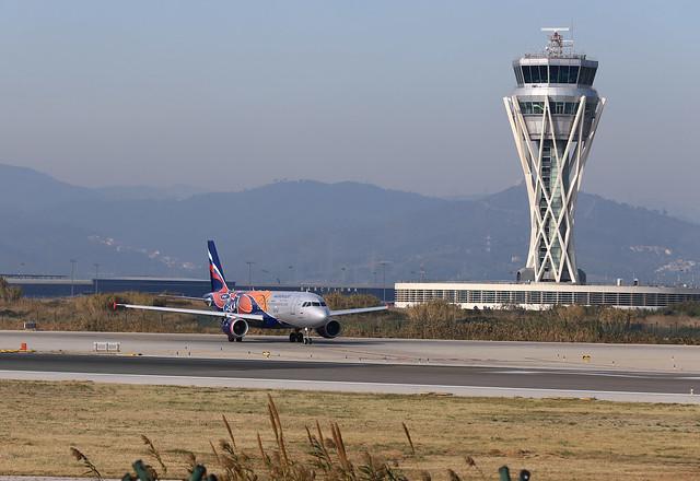torre aeroflot