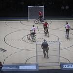 2019 Hallenradsport-WM Basel