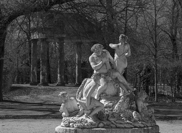parco antico
