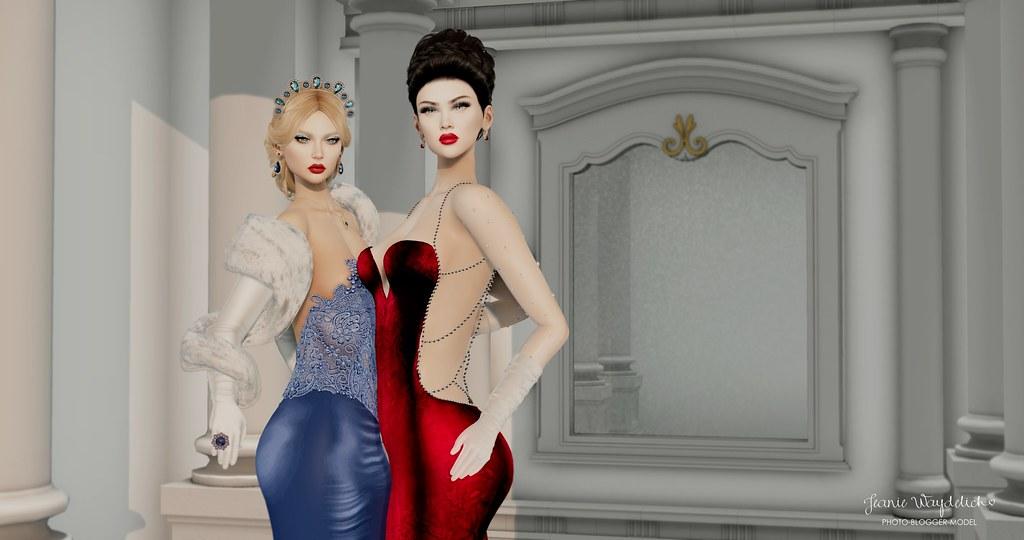 LOTD 1457 - Viva la Glam