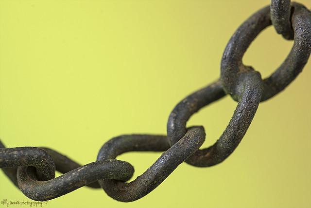 #Chain