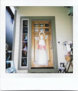 Door Angel