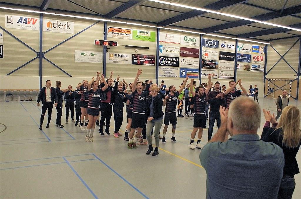 OVVO/De Kroon 1 – KCR 1