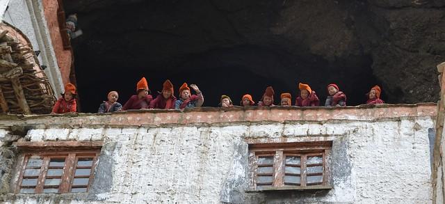 Zanskar and Kashmir
