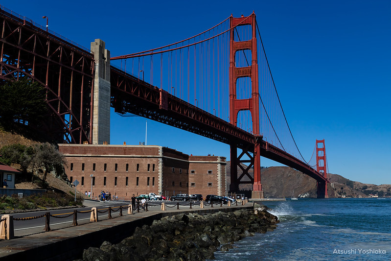 Photography in San Francisco