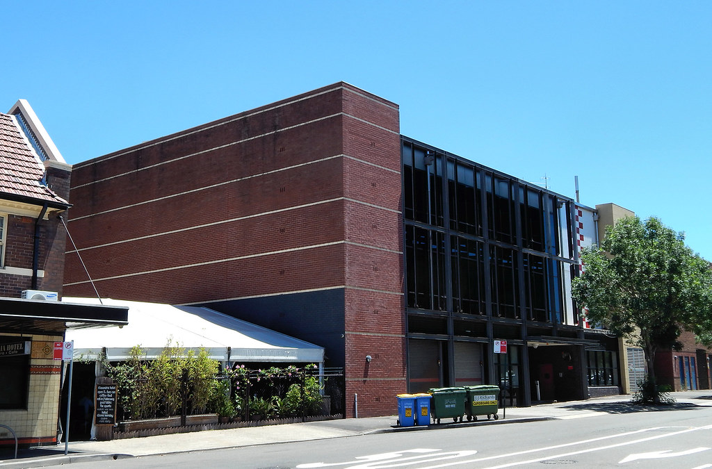 NSW Ambulance, Eveleigh, Sydney, NSW.