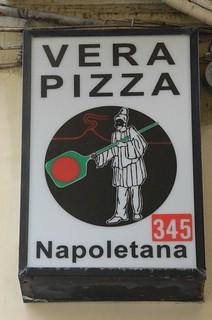 Around Naples
