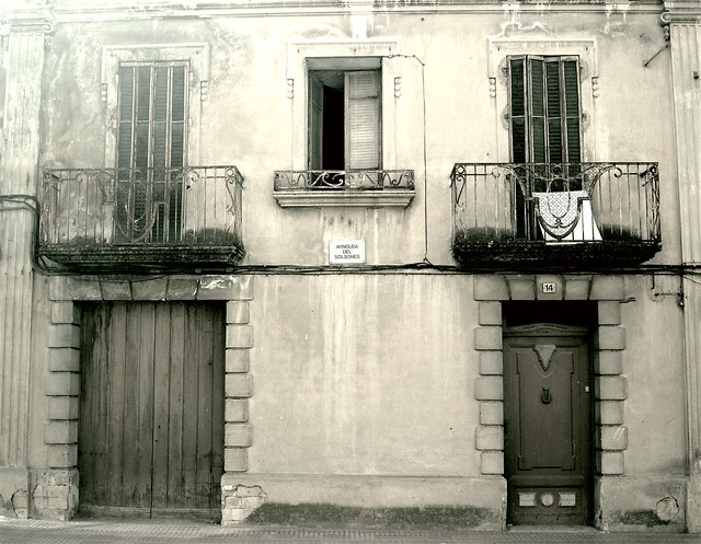 Casa a Oliana -Lleida