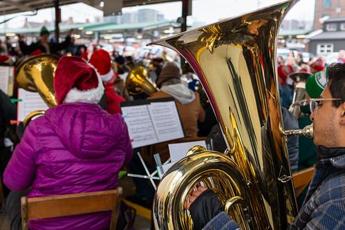 Christmas Tuba Concert
