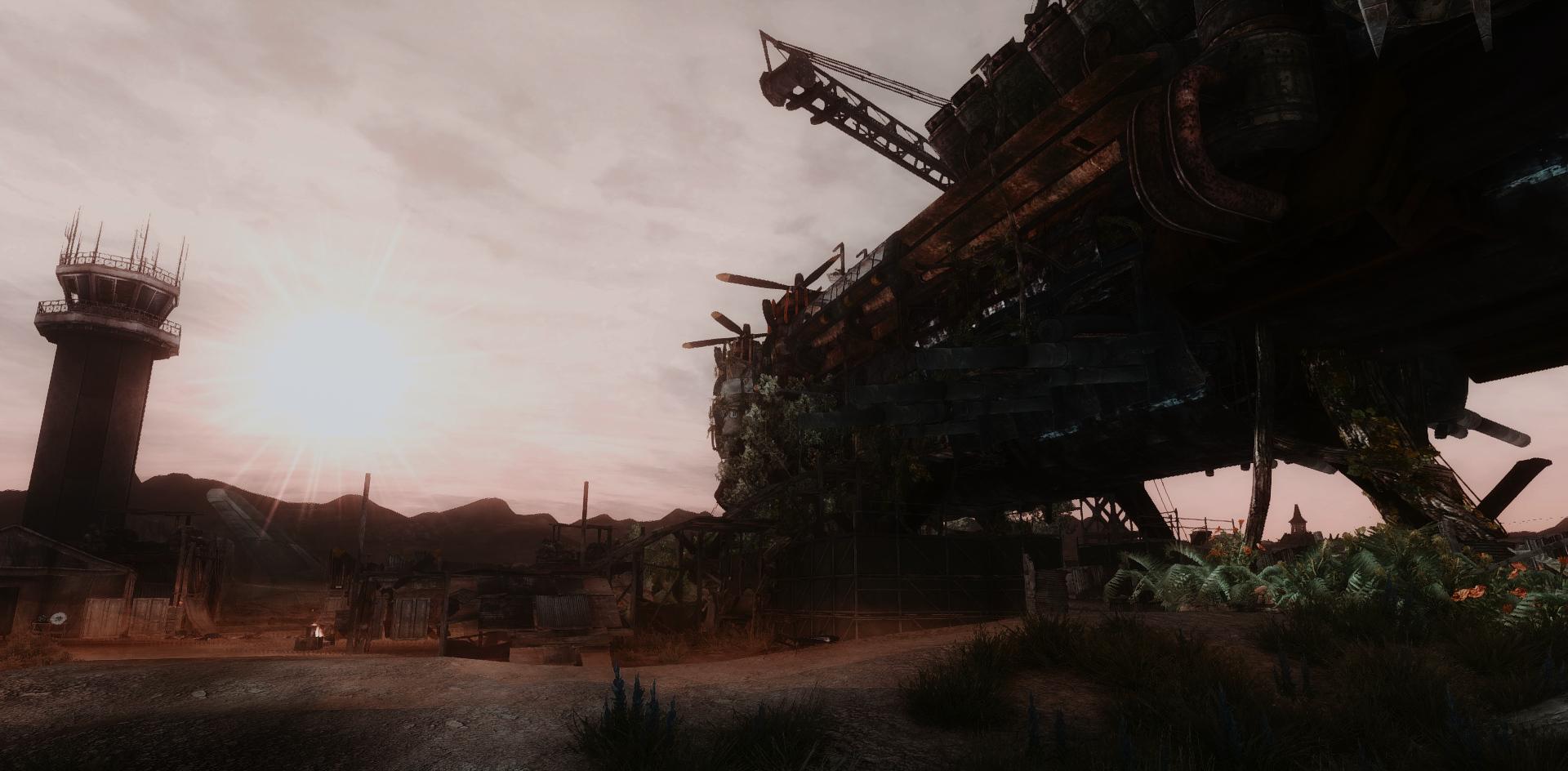 Fallout Screenshots XIV - Page 10 49190499857_a539af141c_o