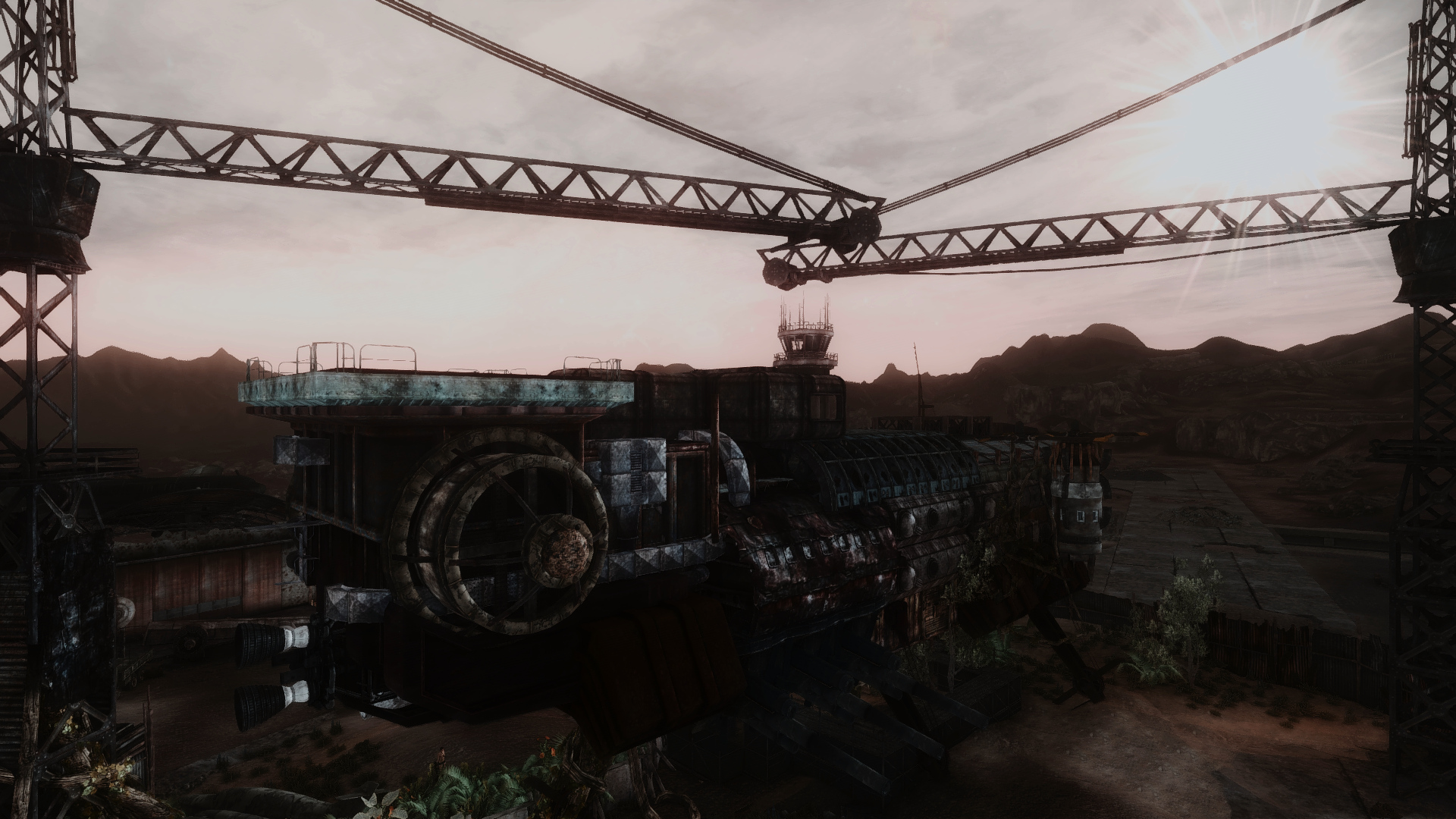 Fallout Screenshots XIV - Page 10 49190500602_e20484de81_o