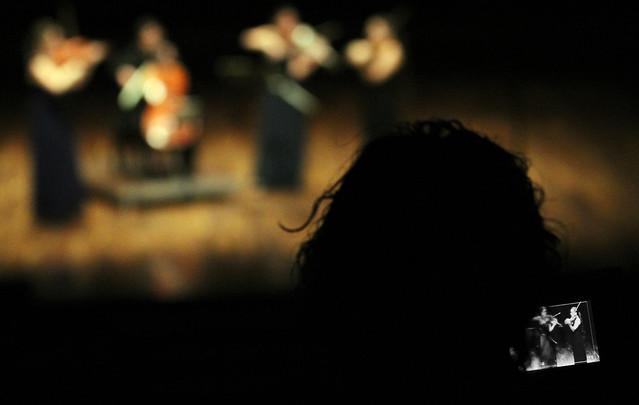 "AKHTAMAR STRING QUARTET - X FESTIVAL INTERNACIONAL DE MÚSICA DE CÁMARA ""FUNDACIÓN MONTELEÓN"" - AUDITORIO CIUDAD DE LEÓN 8.12.19"