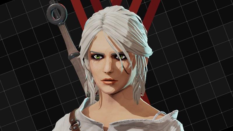 Daemon-X-Machina-Witcher-3-Yaban-Hunt-İşbirliği-Geralt'ın-Ciri-Siliconera-2