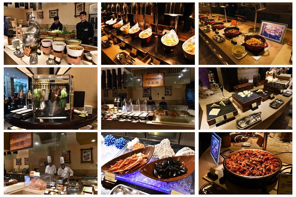白虎餐廳1