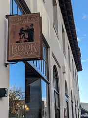 Old Monterey Book Co