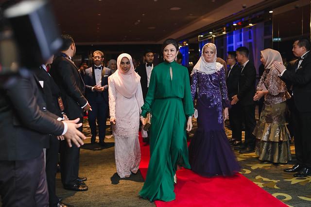 Arrival_Queen_Selangor