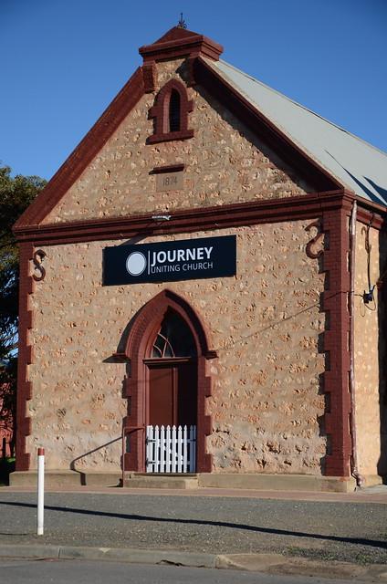 DSC_0610 Uniting Church hall, 7 Balaklava Road, Mallala, South Australia