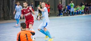 atletico cassano - futsal regalbuto 4-2 gol 3-2 sviercoski (1)