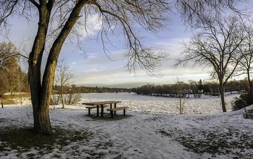 Winnipeg Toilers Park