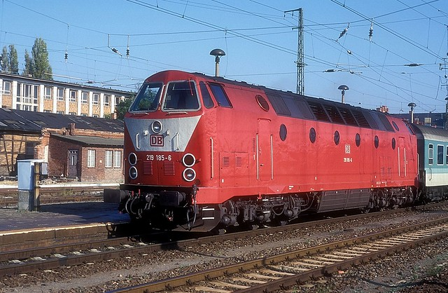 219 185  Stendal  19.10.97