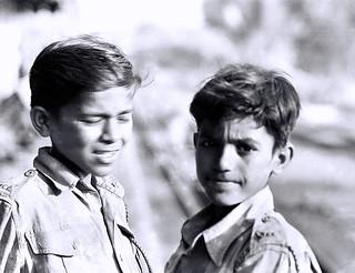 Scouts, Mettupalayam, c. 1970