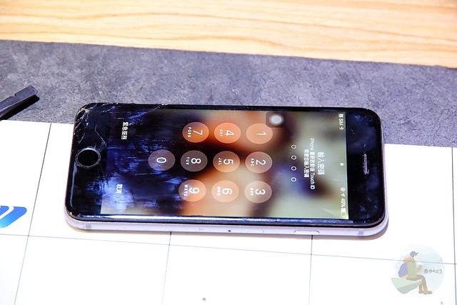 來福 Life iPhone 主機板維修