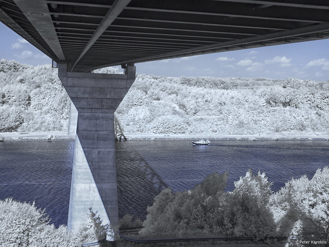Kiel Canal / Nord-Ostsee-Kanal