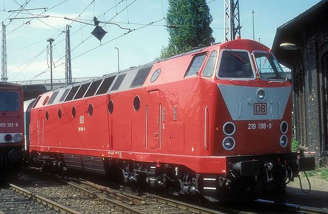 219 198  B - Pankow  04.06.97