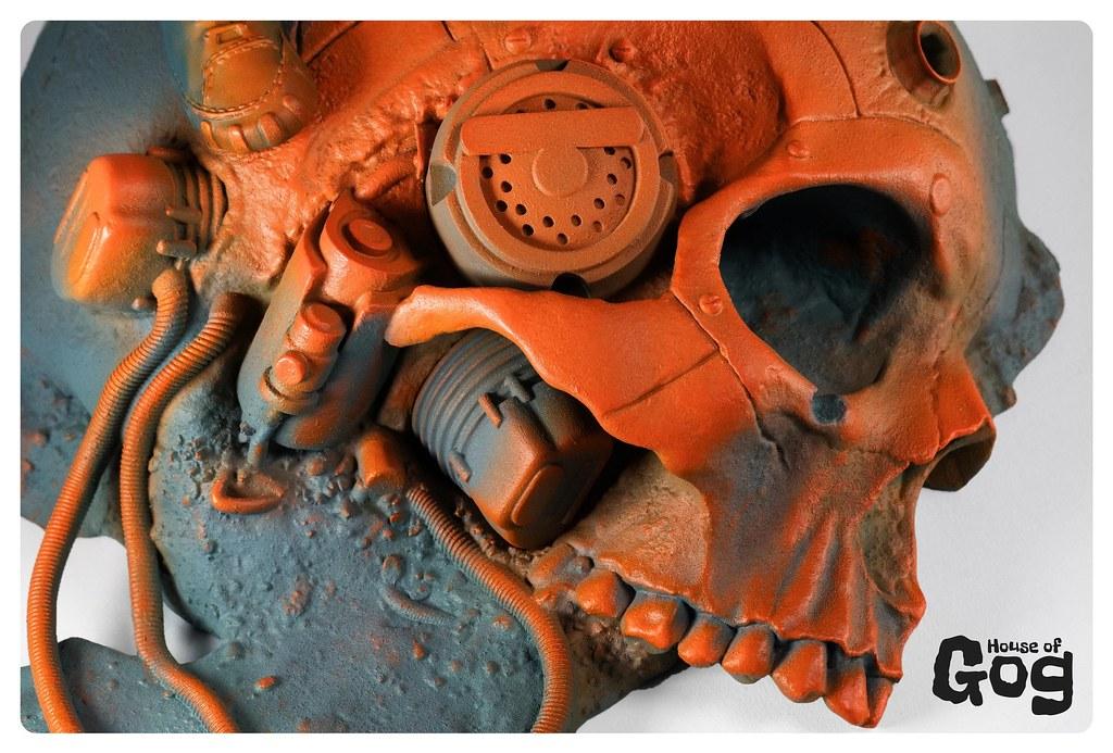 House of Gog 與 Pascal Blanché 再度攜手,全新角色雕像「Jaak, Giant Hunter」神秘現身!