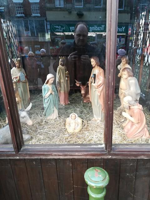 Leek Crib Blessing 2019