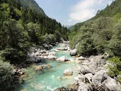 Julische Alpen, Basiskamp