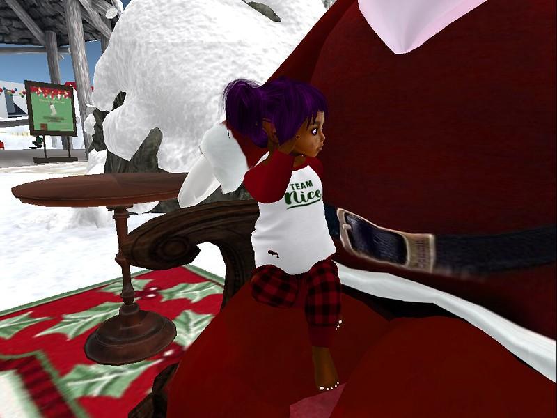 Meeting Santa2