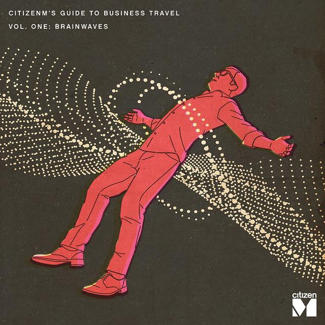 Citizenm Vol. 1 Brainwaves - Cover Album
