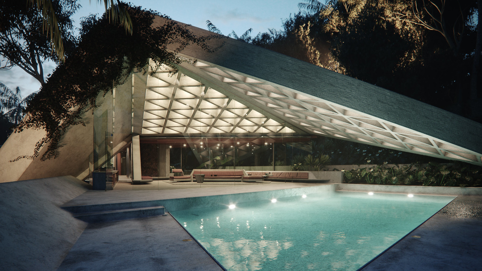 Sheat-Goldstein Residence