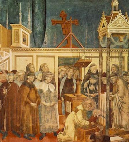El belén de Greccio y la tradición del belén