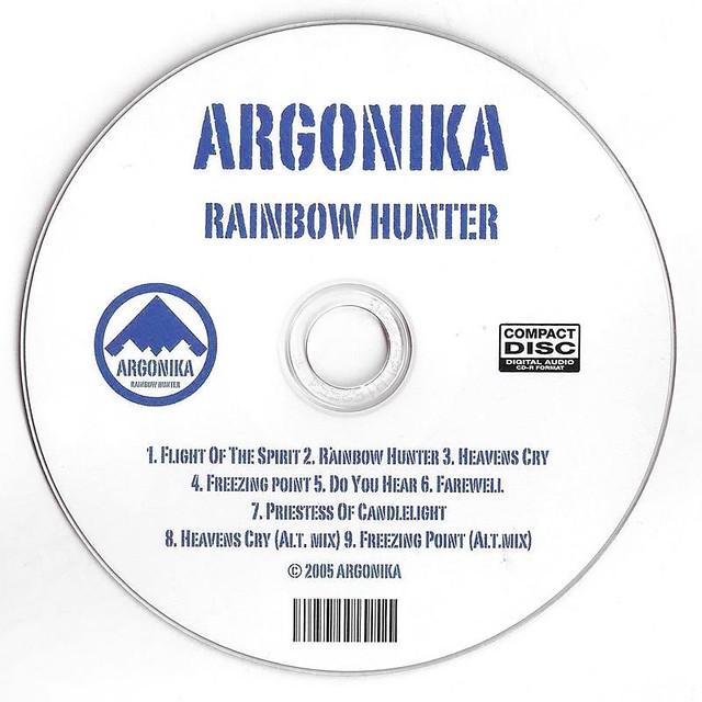 argonika cd